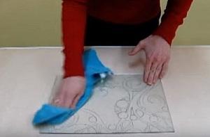 Витраж на стекле своими руками - инструкции для начинающих