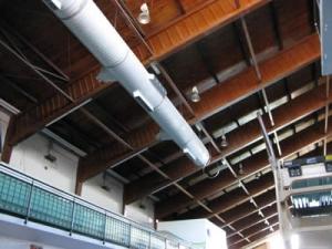 Воздух в бассейне, фото  / Осушитель воздуха для бассейна, видео