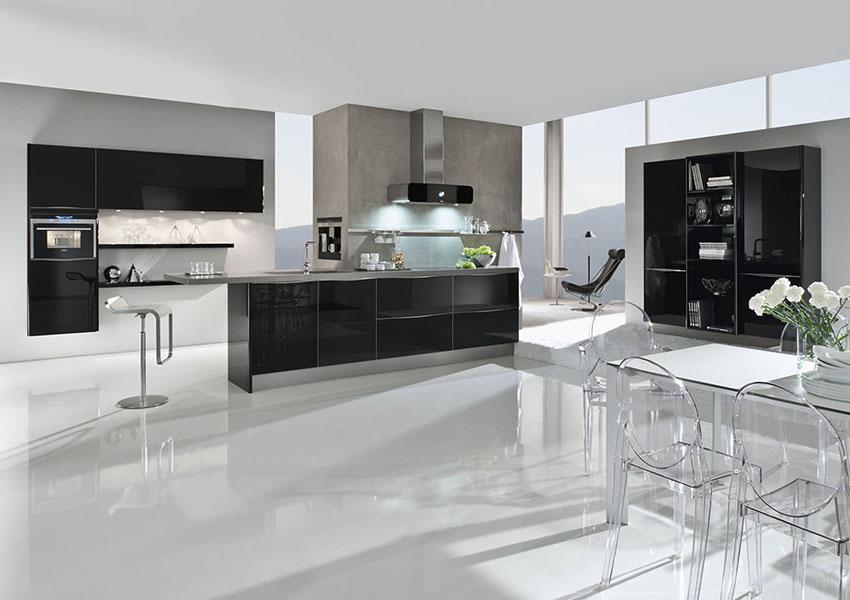 Встроенная техника на кухню: советы по выбору и обзор популярных устройств