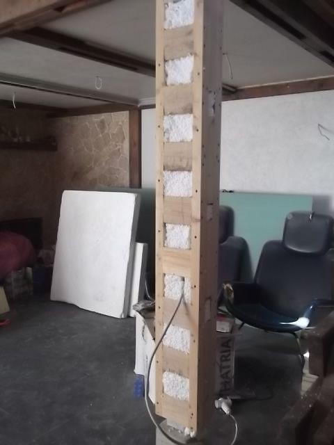 Второй этаж в однокомнатной квартире или спальня на антресоли своими руками!