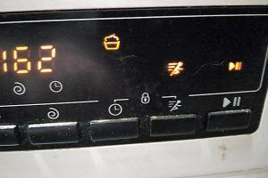 Замена нагревательного элемента в стиральной машинке HANSA - меняем тэн с пошаговой инструкцией