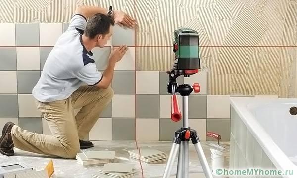 Уровень лазерный самовыравнивающийся 360 градусов - выбираем!