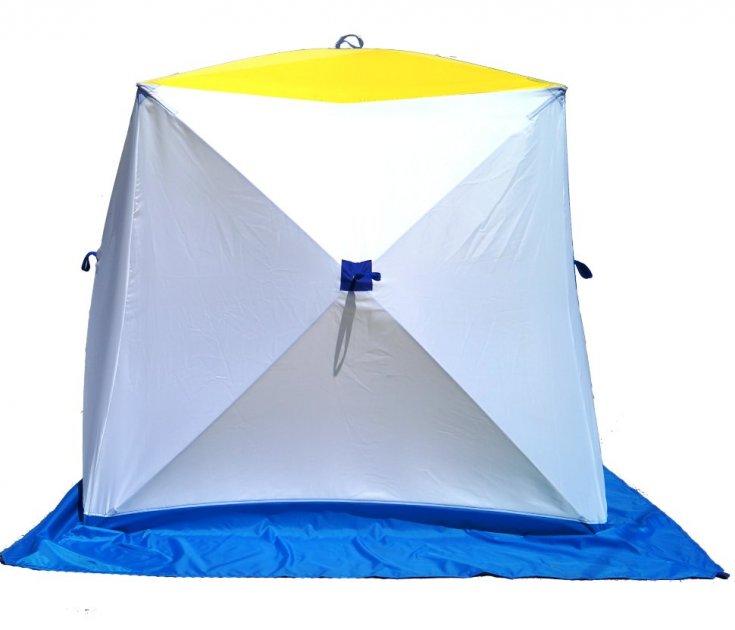 120 фото и видео инструкции по пошиву и постройке туристической палатки