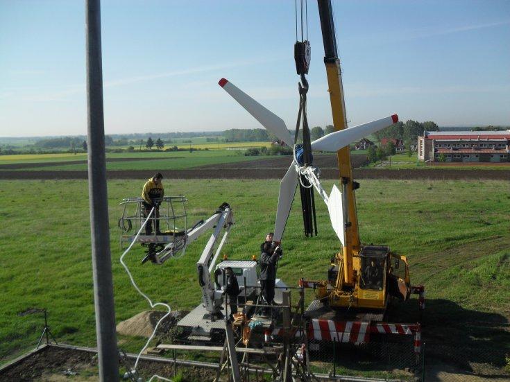 90 фото и видео мастер-класс как построить эффективный ветряк