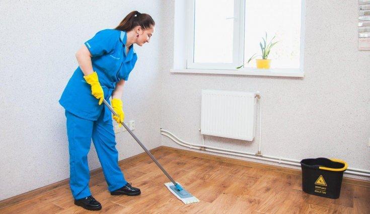 Быстрая уборка квартиры - хитрости от профессионалов! Принципы быстрой и качественной уборки, алгоритм проведения генеральной уборки