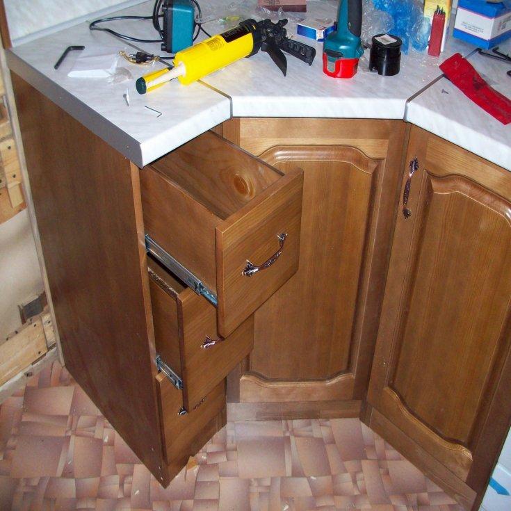чертежи, материалы, особенности и преимущества самостоятельной сборки. 90 фото готовых решений кухонных гарнитуров