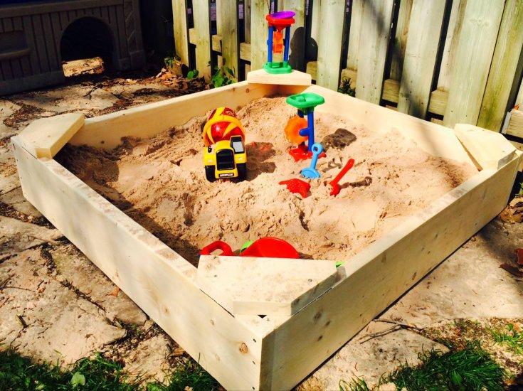 Детская площадка своими руками - 95 замечательных фото-идей, как соорудить безопасную площадку для игр из подручных средств