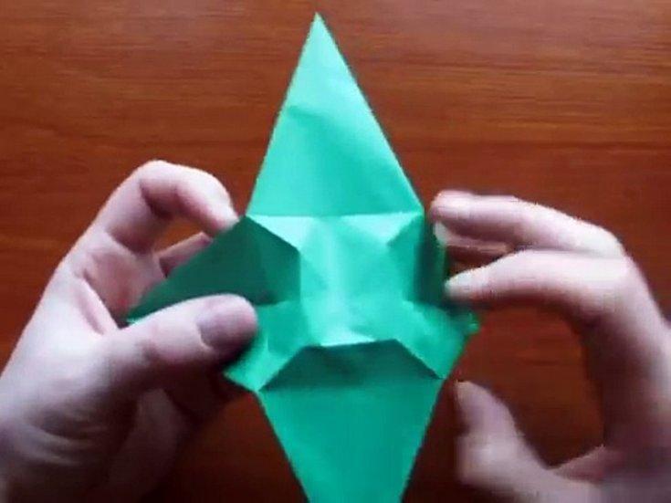 Дракон из бумаги - инструкция, как сделать своими руками (120 фото лучших идей)