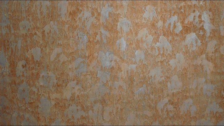 Фактурная штукатурка своими руками - 100 реальных фото оформления внутренней отделки стен