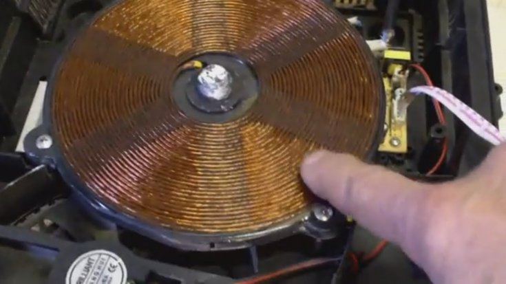 Индукционные системы для отопления - 115 фото и видео организации системы отопления в доме и квартире
