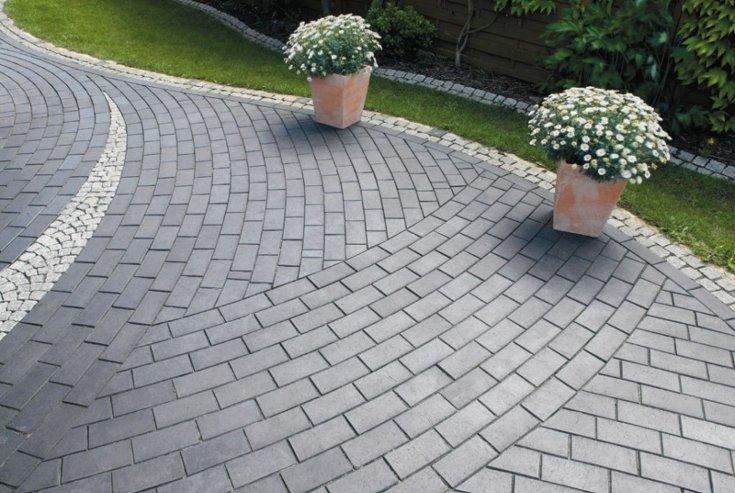 инструкция и мастер-класс различных вариантов укладки плитки (95 фото + видео)