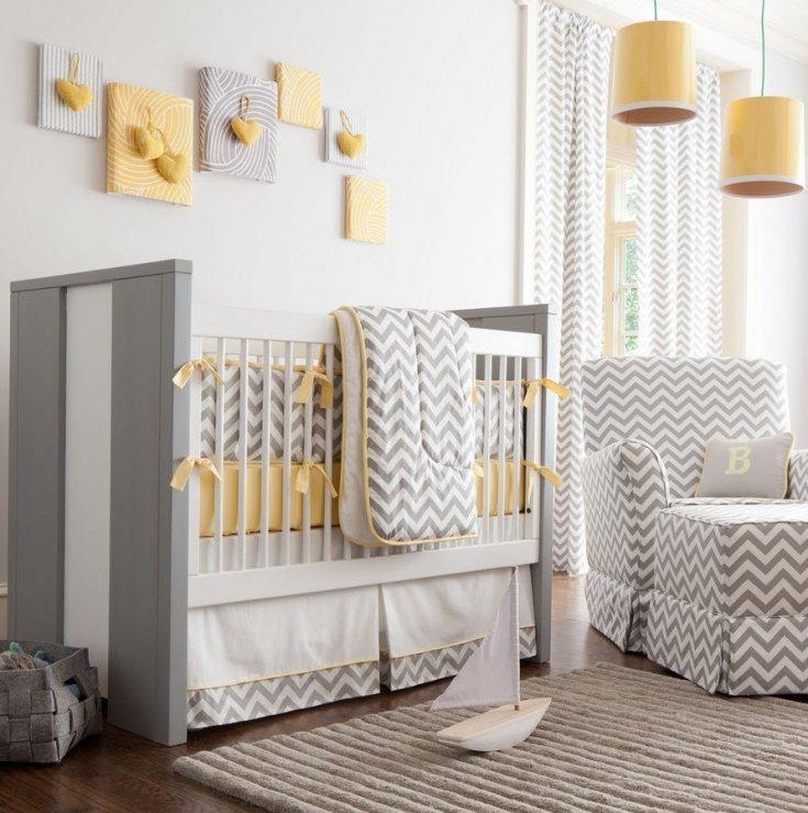 Изготовление детской кроватки своими руками