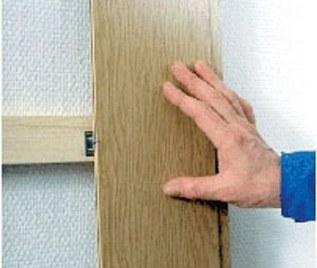 Как отделать стены в коридоре своими руками - MyProfnastil