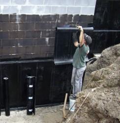 Как правильно провести работы по гидроизоляции крыши