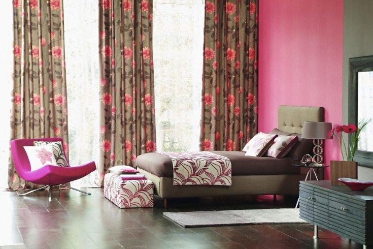 Как правильно выбирать шторы - рекомендации дизайнеров и интересные фото-идеи. Секреты выбора штор в комнату