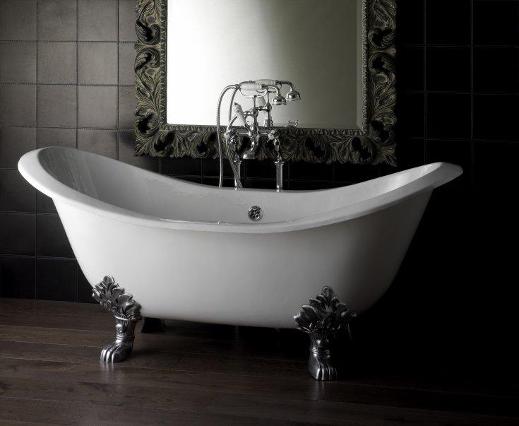 Как правильно выбрать ванну - 135 фото разновидностей и критерии выбора ванной