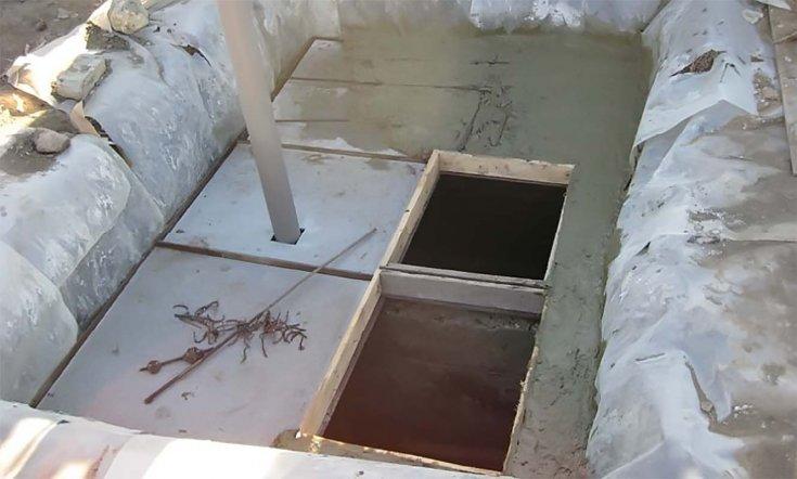 Как сделать канализацию своими руками