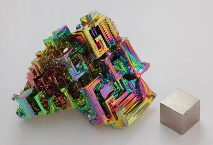 Как сделать красивый кристалл - 95 фото как вырастить в большой, красивый и геометрически правильный кристалл