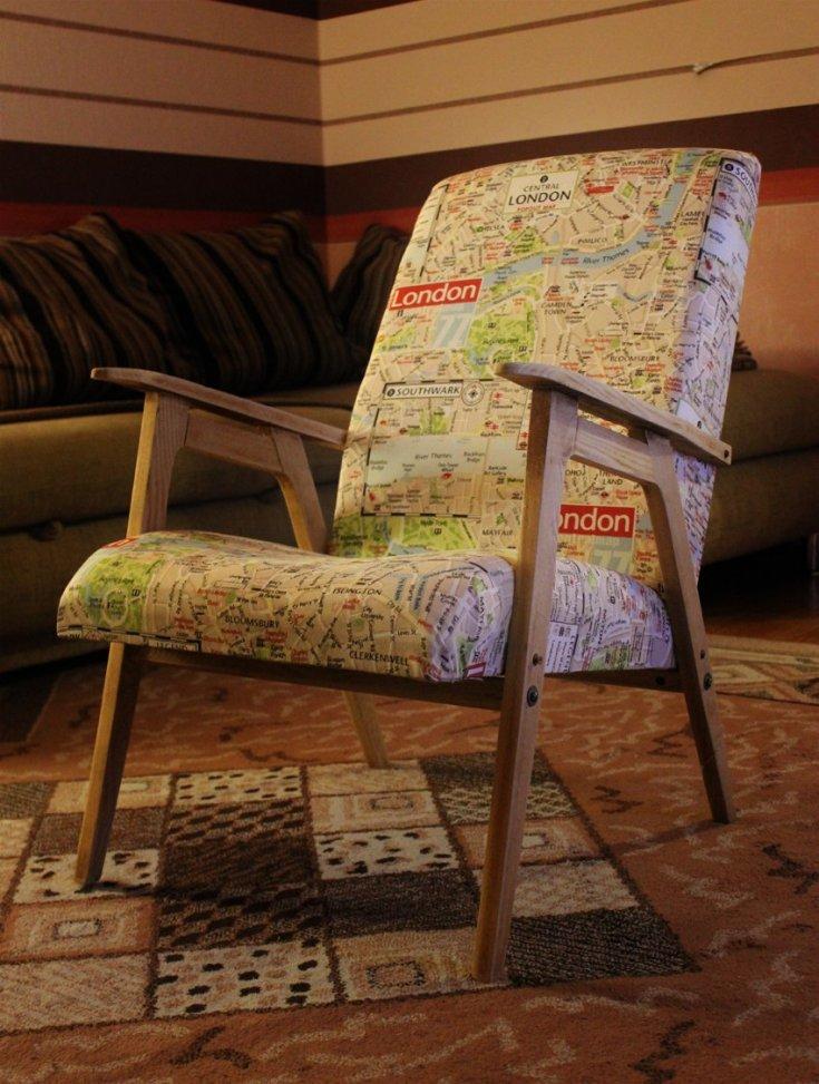 Как сделать кресло своими руками? Видео и фото инструкция как реставрировать старое и построить новое кресло (105 фото)