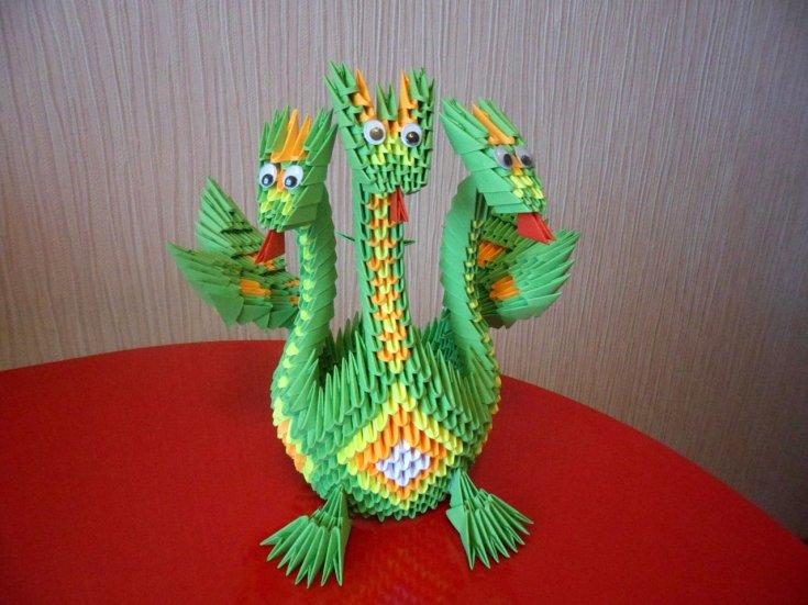 Как сделать объемные оригами - 120 фото лучших идей и инструкций!