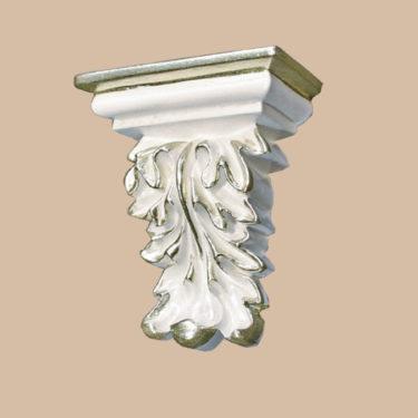 Как сделать потолок с лепниной своими руками - MyProfnastil