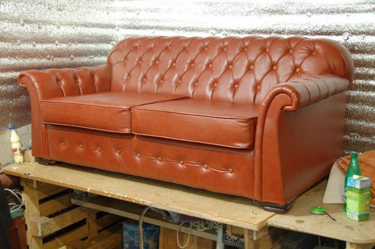 Как сделать реставрацию старой мебели своими руками