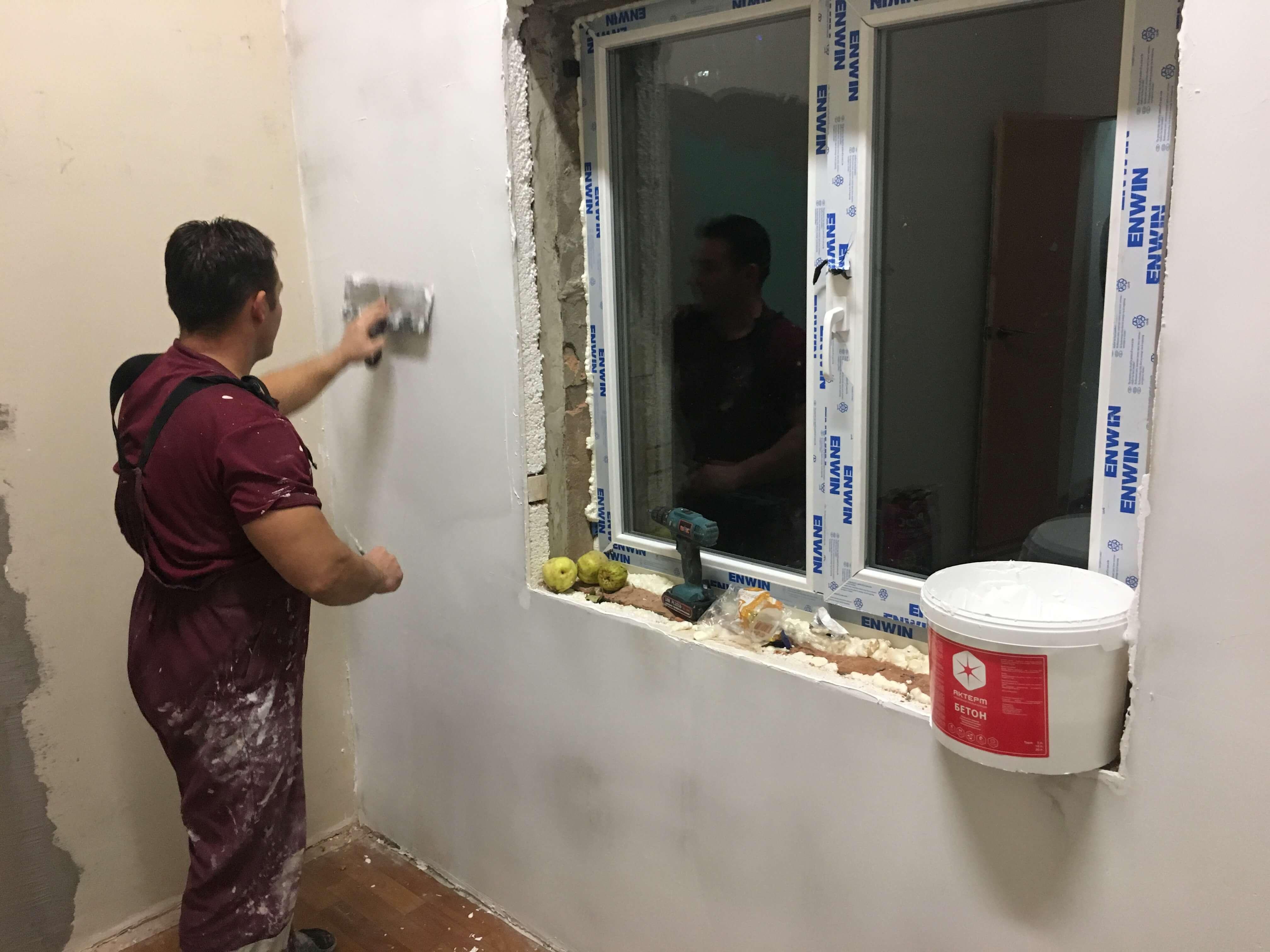 Как утеплить стену в квартире изнутри своими руками - MyProfnastil