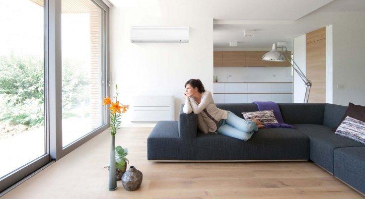 Как выбирать кондиционер для квартиры