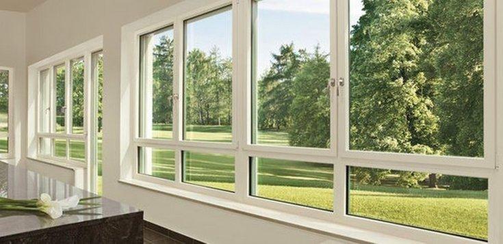 Как выбрать лучшие пластиковые окна