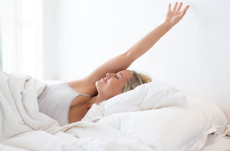 Как выбрать ортопедическую подушку и матрас