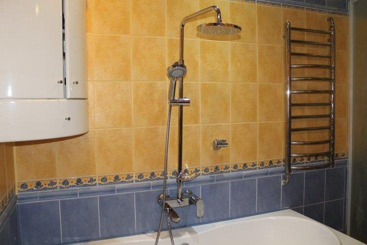 Как выбрать смеситель в ванную