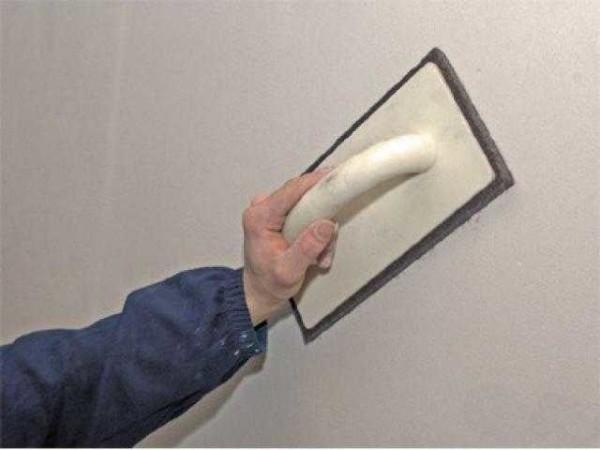 Как зашпаклевать стену своими руками - MyProfnastil