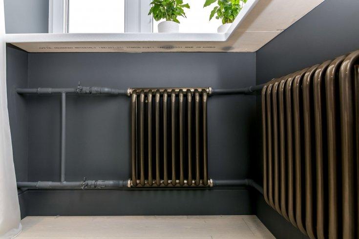 Какое отопление лучше выбрать - 85 фото лучших технологий и современных систем отопления