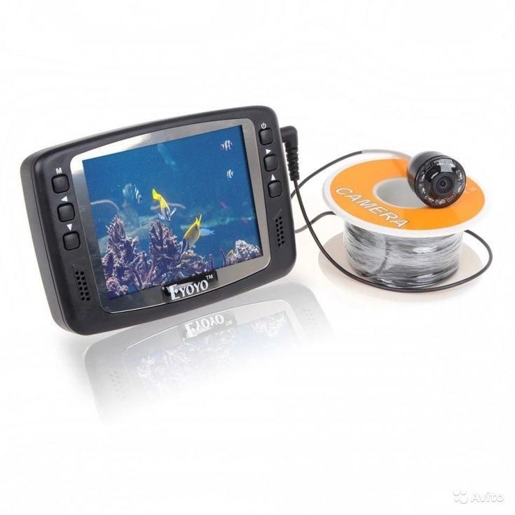 Камера для рыбалки - 135 фото и видео описание выбора и применения камер