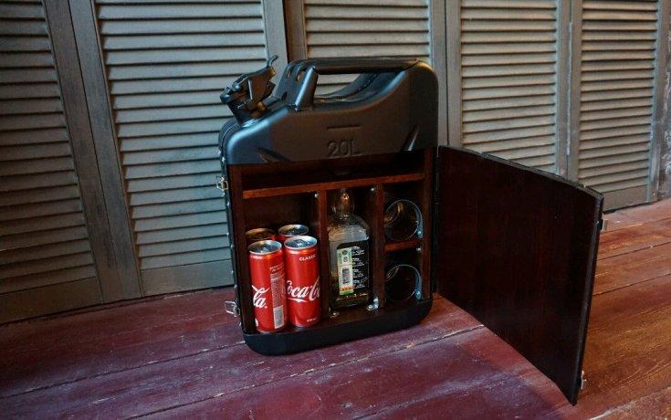 Мини бар своими руками - 120 фото с идеями как его сделать самому!