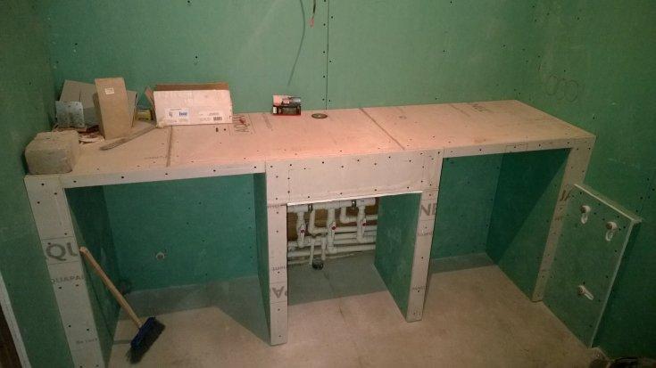 Монтаж гипсокартона своими руками - 120 фото крепления и варианты отделки при помощи гипсокартонных плит