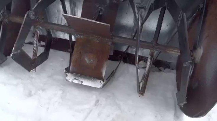 особенности механизма и варианты его постройки (видео и 100 фото)