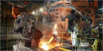 Процесс производства стали - MyProfnastil