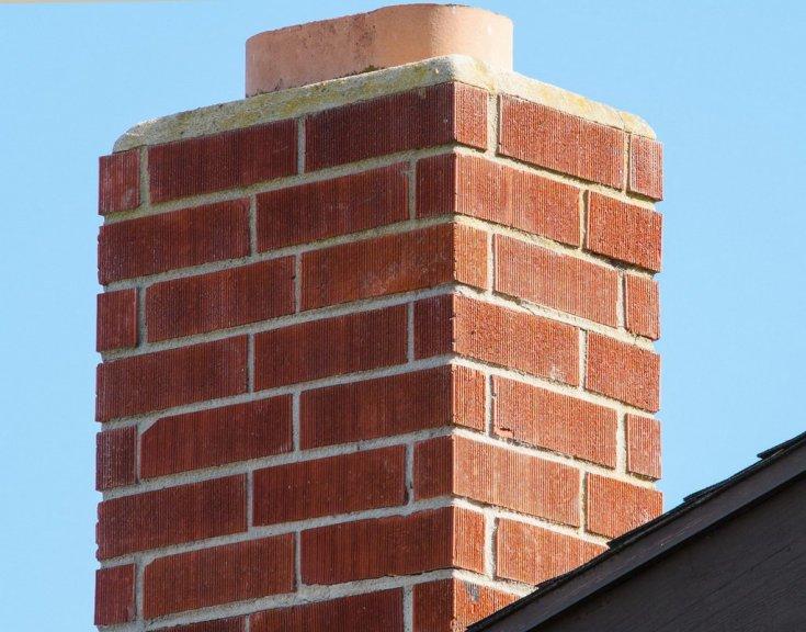 проектируем и строим дымоход для дома и дачи от А до Я (110 фото)