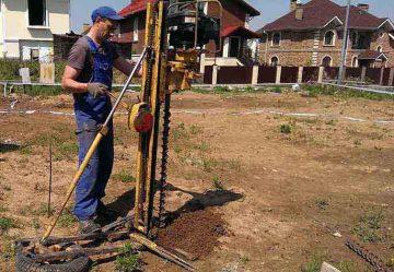 Профессиональный геодезический мониторинг зданий при строительстве: заказать онлайн