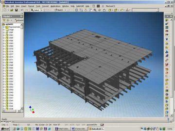 Программа Autodesk Inventor: в чем ее особенности