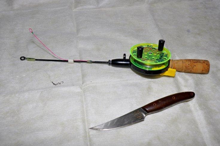 простая инструкция, фото, схема, рекомендации от опытных рыбаков
