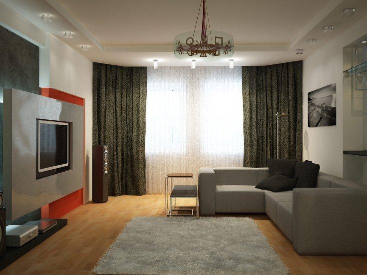 Ремонт комнаты своими руками - 140 фото с советами и инструкциями