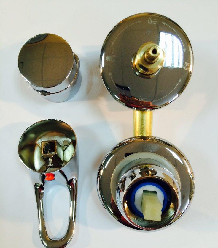 Ремонт крана своими руками - выявление основных неисправностей, разбор и ремонт однорычажного крана, шарового, вентильного
