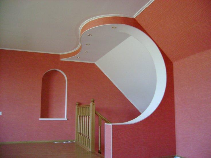 Ремонт потолка своими руками - 130 фото этапов и видео инструкция как восстановить потолочные конструкции