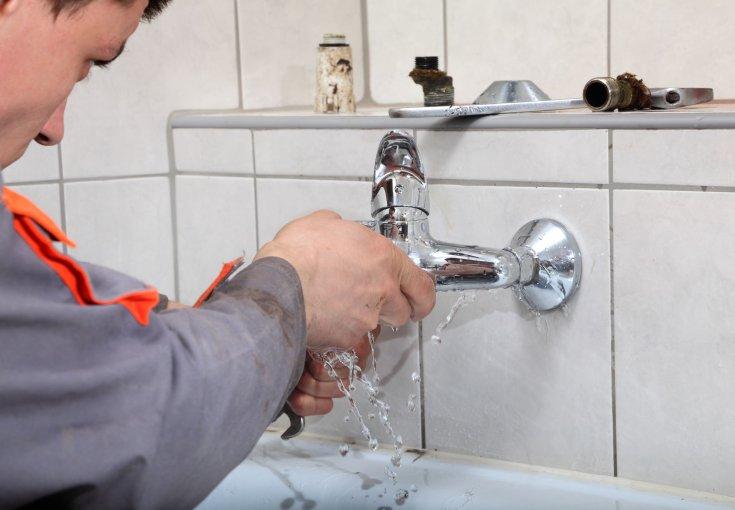 Ремонт смесителя своими руками - правильно проводим ремонт, инструкции и советы мастеров
