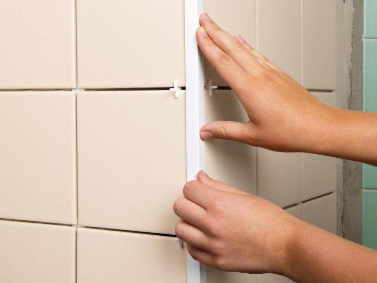 Укладка плитки своими руками - 80 фото лучших идей как уложить плитку правильно