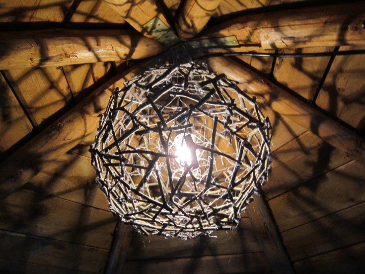 Уличный фонарь своими руками - лучшие идеи и конструкции, красивые и функциональные поделки