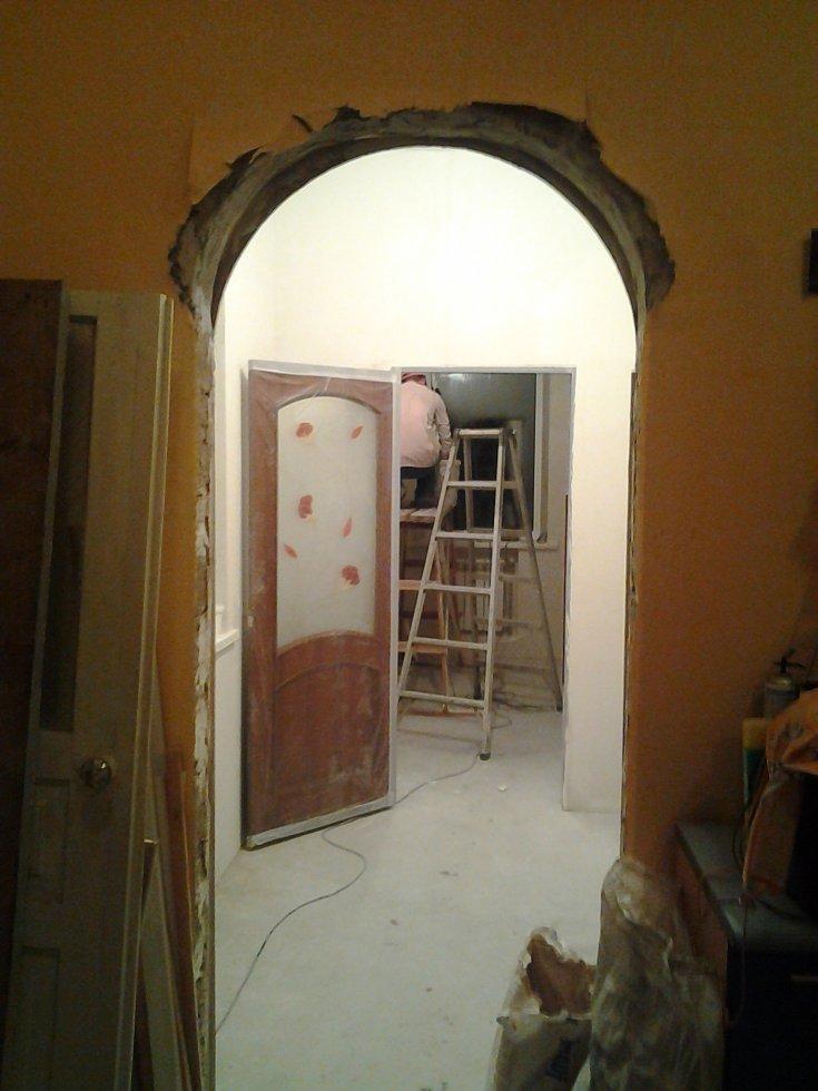 Установка дверей своими руками - особенности надежной установки, пошаговая фото-инструкция
