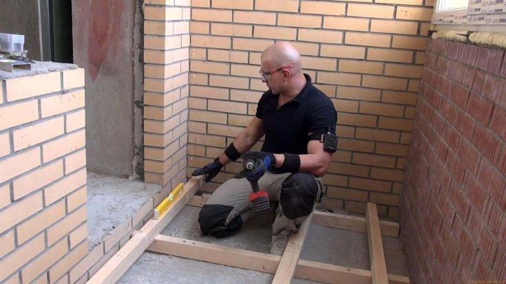 варианты и конструкции строительства. Проект, утепление, отделка. 70 фото примеров, как обустроить балкон